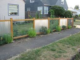 27 Cheap DIY Fence Ideas for Your Garden, Privacy, or Perimeter   Cheap fence  ideas, Fences and Learning