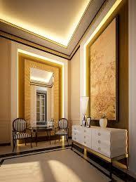 elegant entryway furniture. Elegant Luxury Modern Foyer Design Ideas With Furniture Entryway