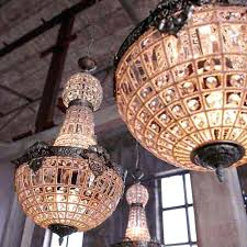 french empire crystal chandelier find more chandeliers information about replica retro vintage big large oval round