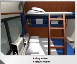 amtrak bedroom. california zephyr amtrak3dtour3 amtrak bedroom