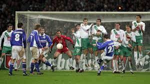 Werder bremen gegen hansa rostock im liveticker. Werder Bremen Wita 30 Januar 2005 Werder Kampft Hansa Rostock Nieder Wistorie Wita