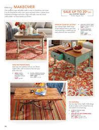 easy makeover our exclusive rugs and tables make it easy to transform your room