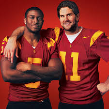 college football workout program with usc football