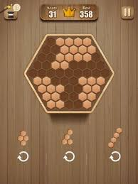 Wooden Brick Game Fill Wooden Block Wood Puzzle Classic Brick Game APK Download 75