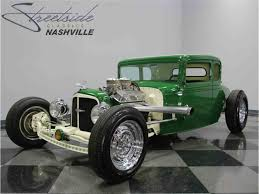 1930 to 1932 Chevrolet 5-Window Coupe for Sale on ClassicCars.com ...