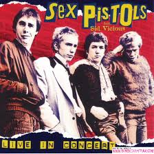 Sex Pistols Gallery   sid vicious Kiss This  The Best of the Sex Pistols