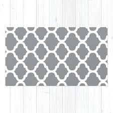moroccan pattern rug pattern grey rug moroccan pattern rug uk
