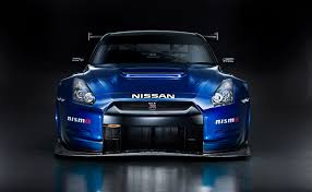 2012 Nissan GT-R Nismo GT3 Takes To The Track: Video