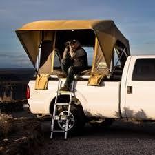 Napier Sportz Truck Tent III vs. The Adventure Truck Tent - Tacoma ...