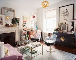 40 Cool Eclectic Living Rooms Interesting Eclectic Living Room