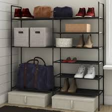 Just The Right Shoe Display Stand Shoe Racks You'll Love Wayfair 97