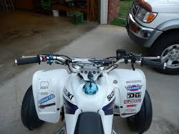 thinking about removing the blob suzuki z400 forum z400 forums if you want to maintain hi low function you d need to add some kind of swtich if not you just wire to the lights on key position