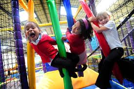 these are the best soft play centres in bristol