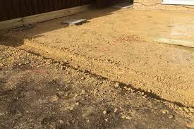 stone how to lay natural stone patio