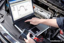 Бортовая диагностика автомобилей Советы автомобилисту Контрольная лампа индикации неисправности переросла в полноценную диагностическую систему Стандартный интерфейс obd ii не только используется