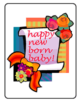 New Baby Congratulation Cards Free Printable Baby Greeting Cards