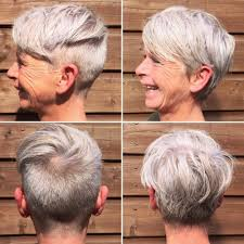 20 Best Of Pixie Hairstyles For Women Over 50