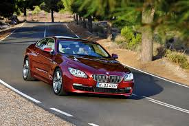 BMW 6 Series Reviews, Specs & Prices - Top Speed