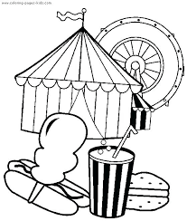 circus coloring pages printable clown coloring pages circus circus clowns color page coloring pages for