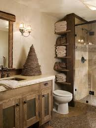 Small Country Bathroom Designs Best 25 Rustic Bathrooms Ideas On