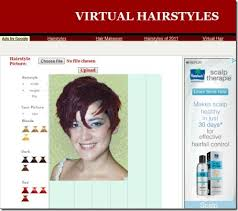 Virtual Hairstyle 9 Best 24 Free Websites For Virtual Hairstyles