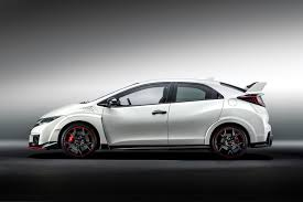The New Honda Civic Type R Is Finally Here And It Is Biblical