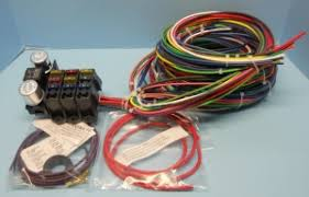 rebel wire wire kits for real rods rebel wire 9 3 wiring harness