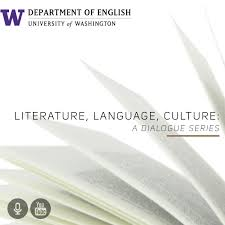 Literature, Language, Culture: A Dialogue Series