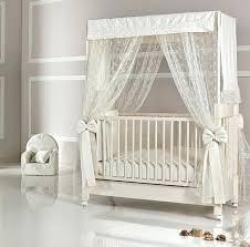 Luxury Nursery Furniture Luxury Baby Cot Four Poster Crib Luxury