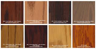 General Finishes Color Chart Wood Floor Stain Colors Chart Gallery Cheap Laminate Wood
