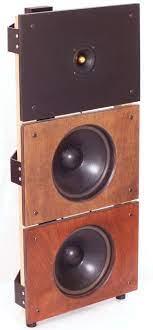 Lautsprecher Shop   Dipol 10-3.5 Bausatz