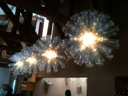 Water Lamps How Using Plastic Water Bottles Can Be Something Positive