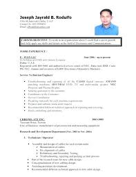 Sample Resume For Call Center Call Center Sample Resume Call Center Cool Example Of A Call Center Resume