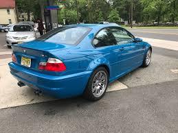 Coupe Series e92 bmw m3 for sale : 2002 BMW M3 in Laguna Seca Blue