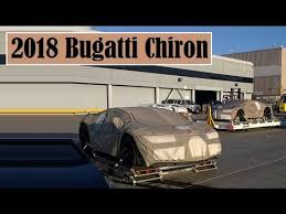 2018 bugatti chiron hypercar. delighful chiron 2018 bugatti chiron this two hypercar prototypes spied at los angeles  airport intended bugatti chiron