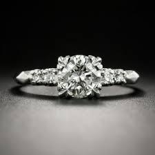 <b>Vintage Engagement Rings</b> | Lang <b>Antique</b> & Estate Jewelry