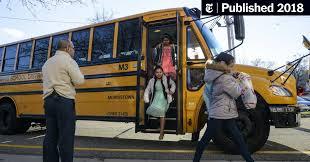 <b>New</b> Jersey Law Codifies School Segregation, <b>Suit</b> Says - The <b>New</b> ...