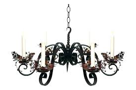 battery operated chandeliers