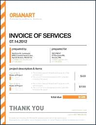 Graphic Design Invoice Template Pdf - Fast.lunchrock.co