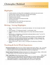 Ultimate High School Teacher Resume Sample With Additional High ...