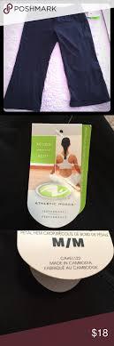 athletic works yoga pants athletic works yoga pants athletic works yoga pants black size m
