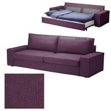ikea kivik sofa bed slipcover