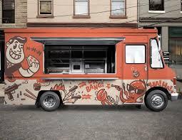 Food Truck Design 19 Best Food Truck Mockup Templates 2019 Colorlib