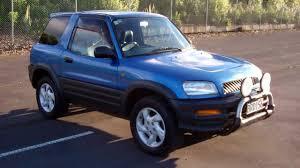 1997 Toyota Rav4 L $NO RESERVE!!! $Cash4Cars$Cash4Cars$ ** SOLD ...