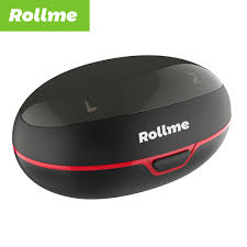 <b>Rollme T05 Wireless</b> Earbuds Bluetooth 5.0 <b>TWS</b> Earphone ...
