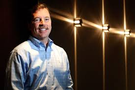 Scott Thompson On Life After Yahoo Bloomberg