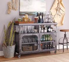 Bar Cart Crazy | What's Hot by JIGSAW DESIGN GROUP
