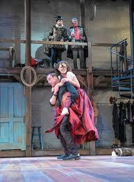 The taming of the shrew. Taming Of The Shrew Opens At Pennsylvania Shakespeare Festival The Morning Call