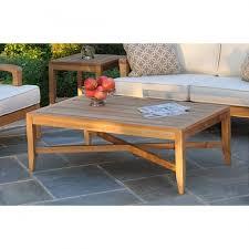 teak coffee table. Kingsley Bate Somerset Teak Coffee Table By