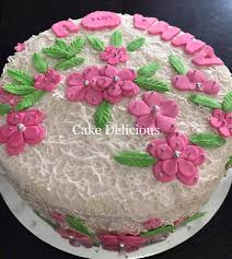 Cake Delicious Dileesha De Silva On Largest Matara District